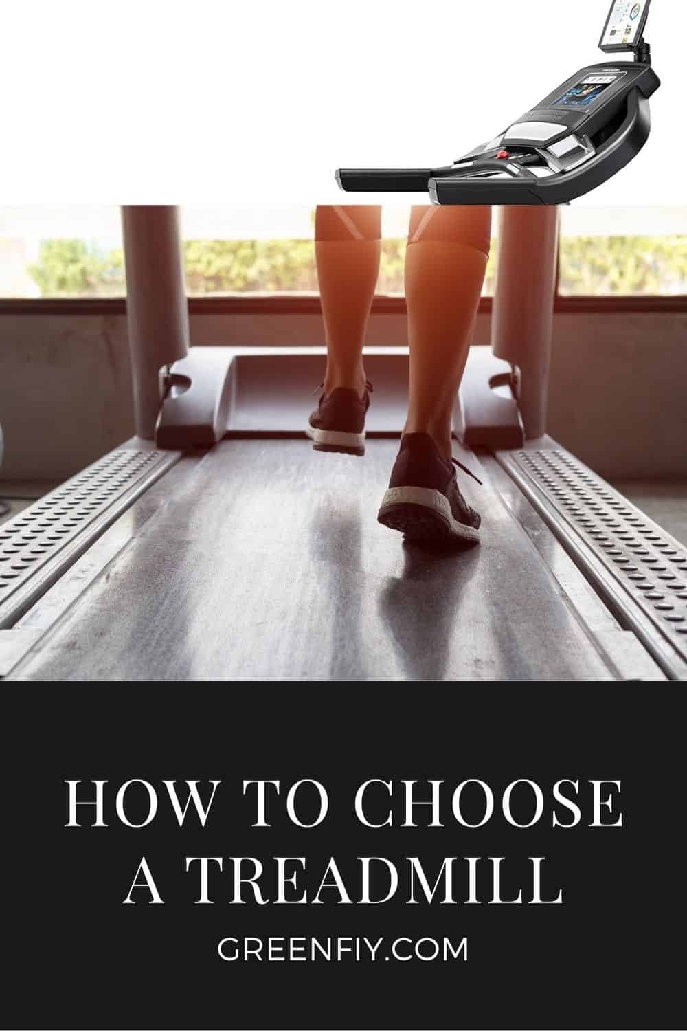 How To choose A Treadmill