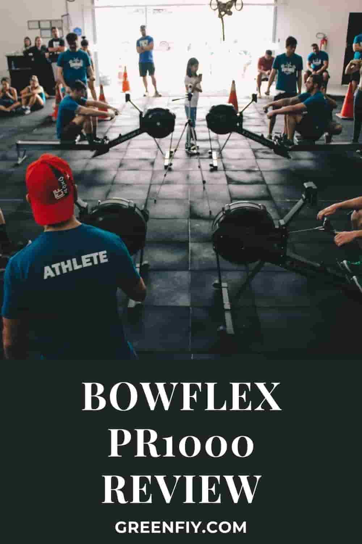 Bowflex-PR1000