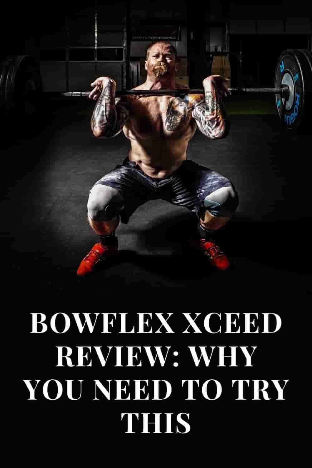 Bowflex-Xceed-Review